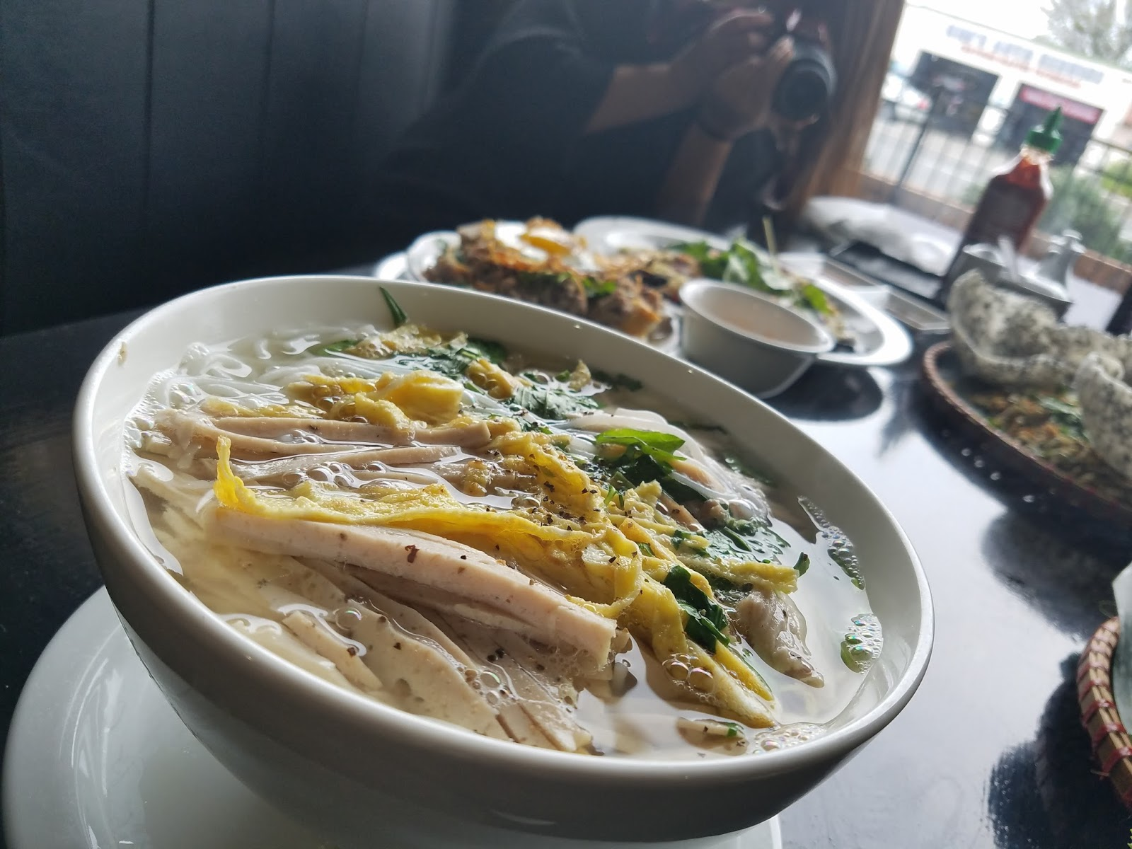 Ha Noi Corner Is The Go To Spot For Authentic Northern Vietnamese