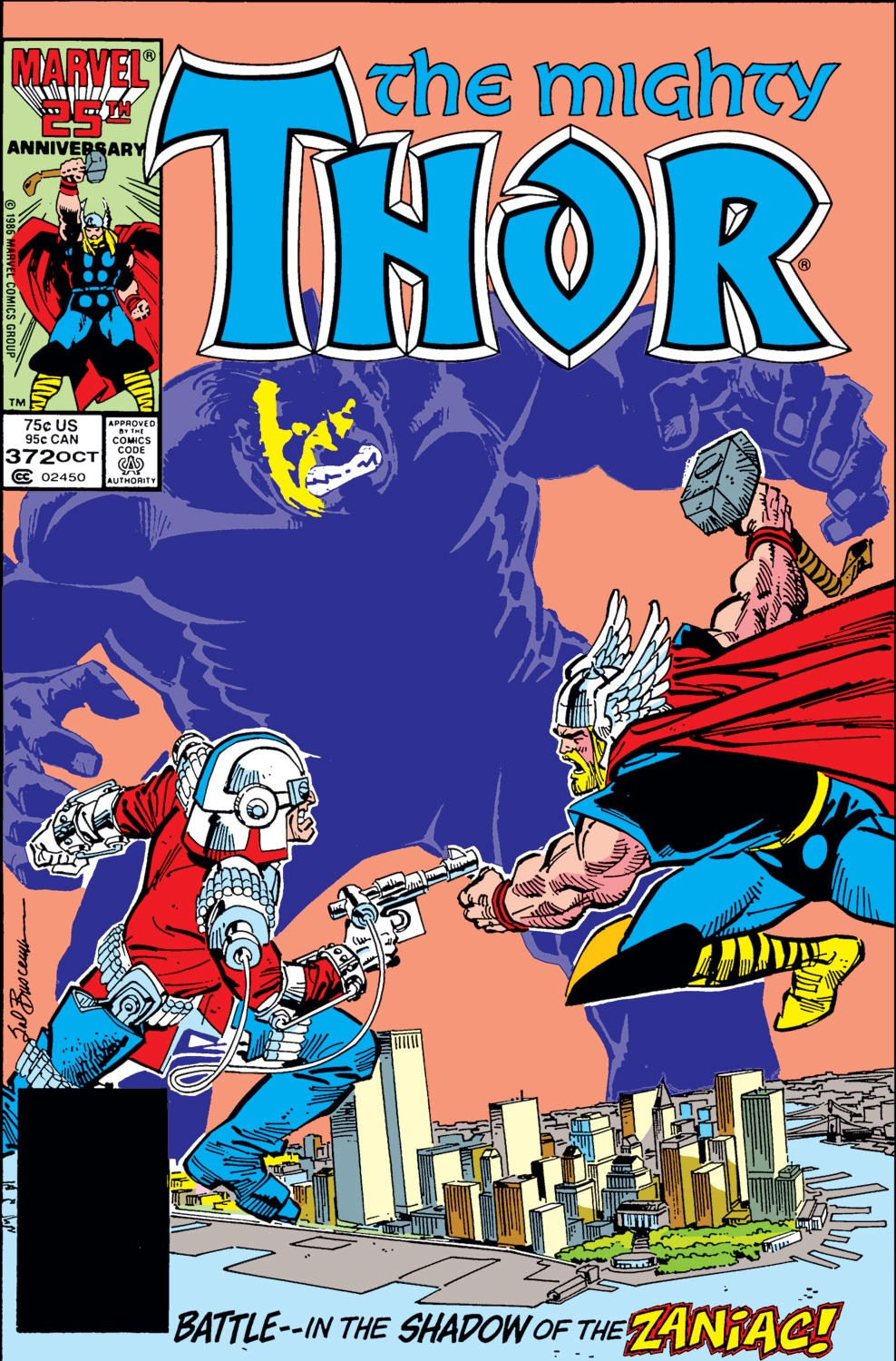 Thor (1966) 372 Page 1