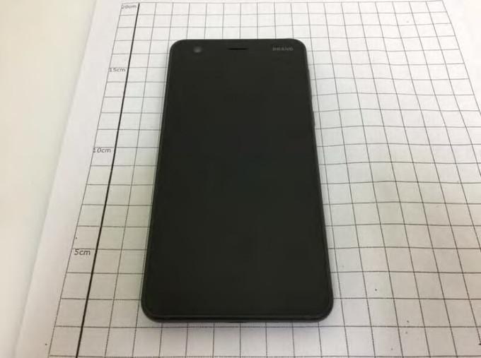 Nokia 2 front