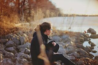 Putus cinta soal biasa sedihnya jangan lama lama