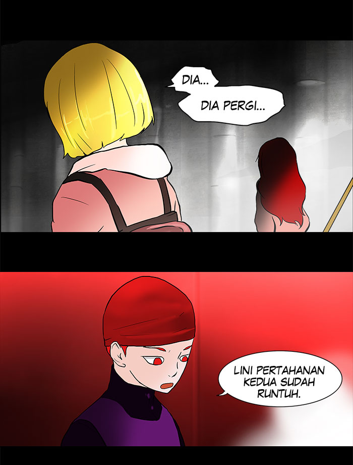 Tower of God Bahasa indonesia Chapter 39