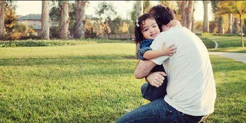 """Teruntukmu Ayah : """"Ayah Itu Menakjubkan, Aku Sayang Ayah.."""""""