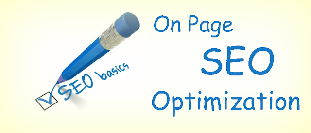 seo optimation