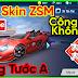 Mod Skin Xe Công Tước 1.4.5 Mới Nhất Zing Speed Mobile