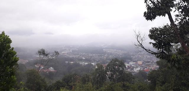 Bukit DO @ Bentong