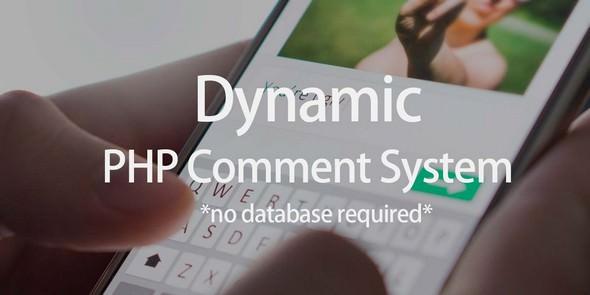 Codester - PHP Comment System v1.1