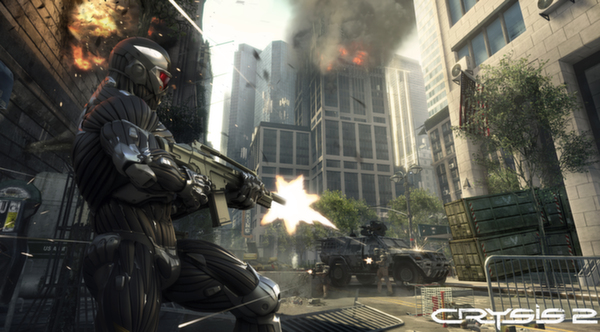 Crysis 2 Maximum Edition PC Free Download Screenshot 2