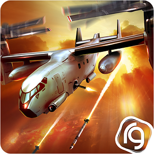 Drone Shadow Strike mod apk for android