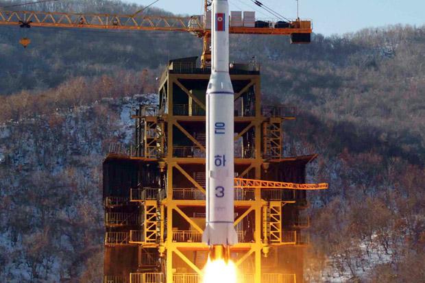 Amerika Serikat yakini Korut Sedang Perluas Produksi Senjata Nuklir
