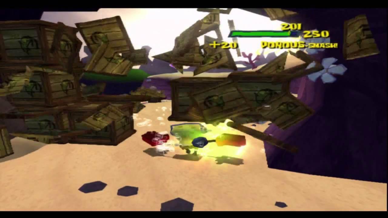 Download Sponge Bob