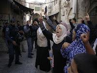 Gerakan Islam di Israel Tolak Rencana Pemasangan Kamera Keamanan Masjid Al-Aqsa