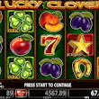 Lucky Clover Slot Game