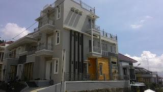Villa Kolam Renang Softa Batu