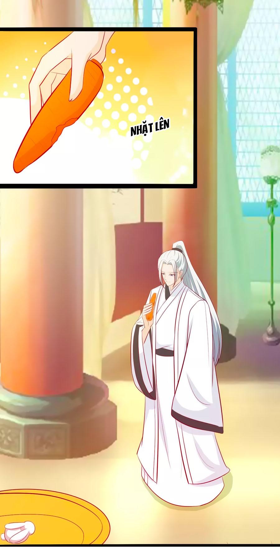 Thỏ Yêu Tiểu Vương Phi - Chapter 50
