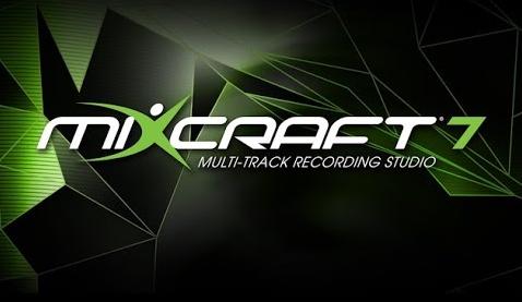Acoustica Mixcraft Pro Studio