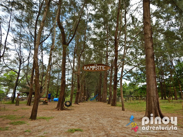 Crystal Beach Resort Zambales