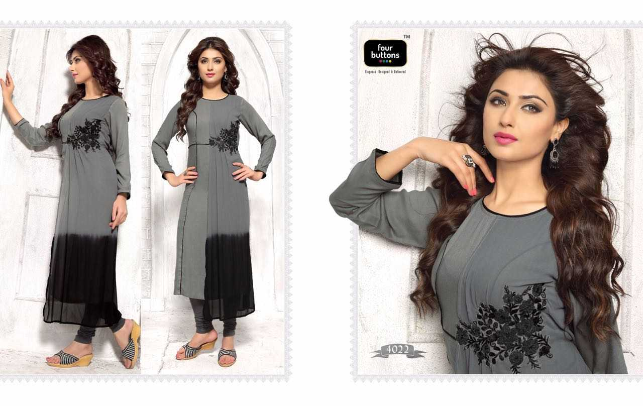 Designer kurtis from Megha Shop