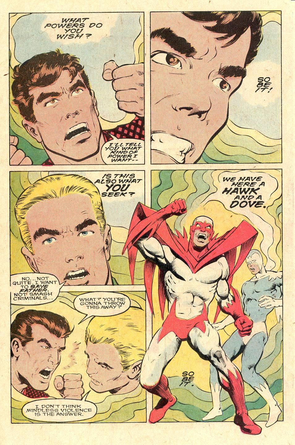 Read online Secret Origins (1986) comic -  Issue #43 - 7
