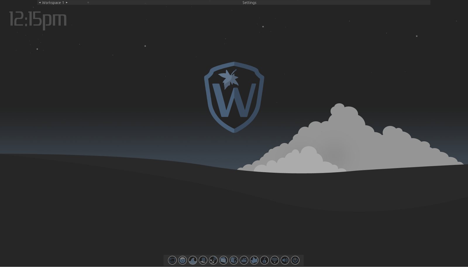 WeakNet Labs: WEAKERTHAN Linux 6 RC7 22 ISO