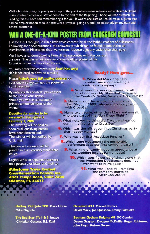 Read online Sigil (2000) comic -  Issue #8 - 26