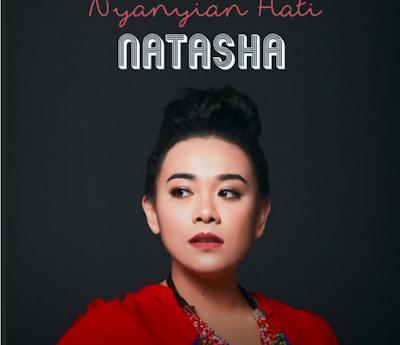 Natasha Chairani - Nyanyian Hati