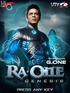 Ra One The Game Download Full Version