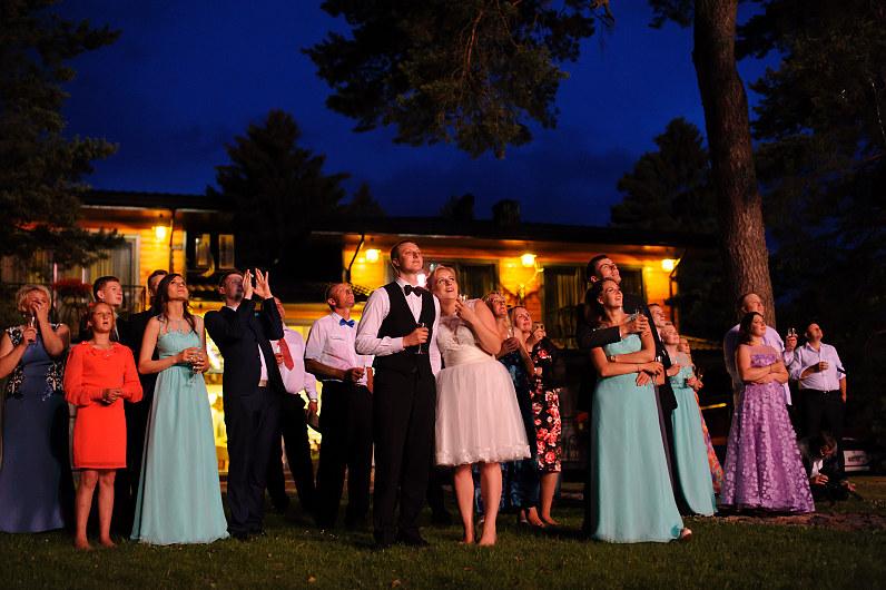 Vestuvės sodyboje Dubgiris Telšiuose