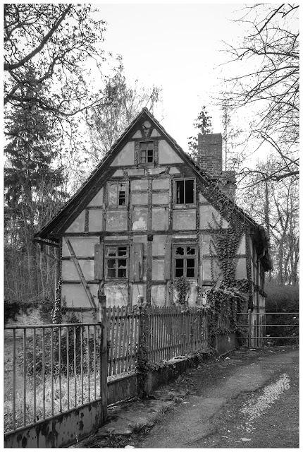 Hanfmühle Zeitz