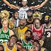 NBA - A corrida para ser o melhor da história