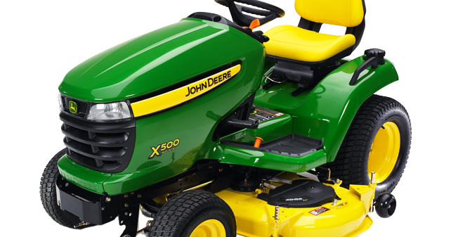 Consumer Savvy Reviews: Top 5 Compact Tractors & Mowers for