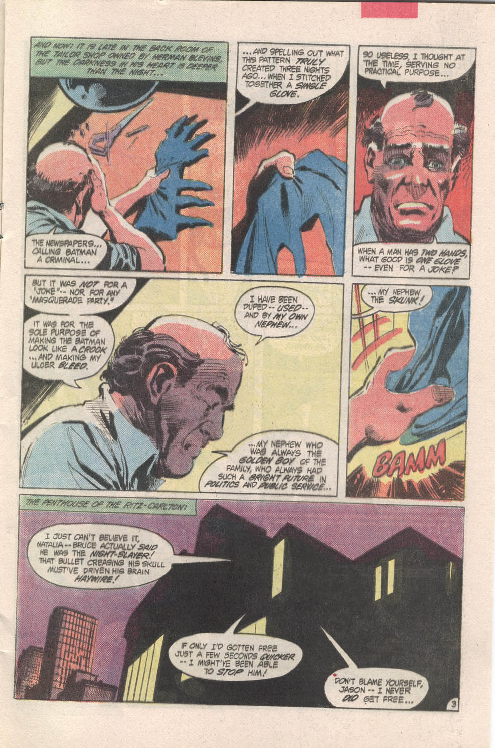 Detective Comics (1937) 547 Page 4