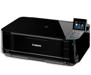 Canon PIXMA MG5140 Setup Software and Driver Download