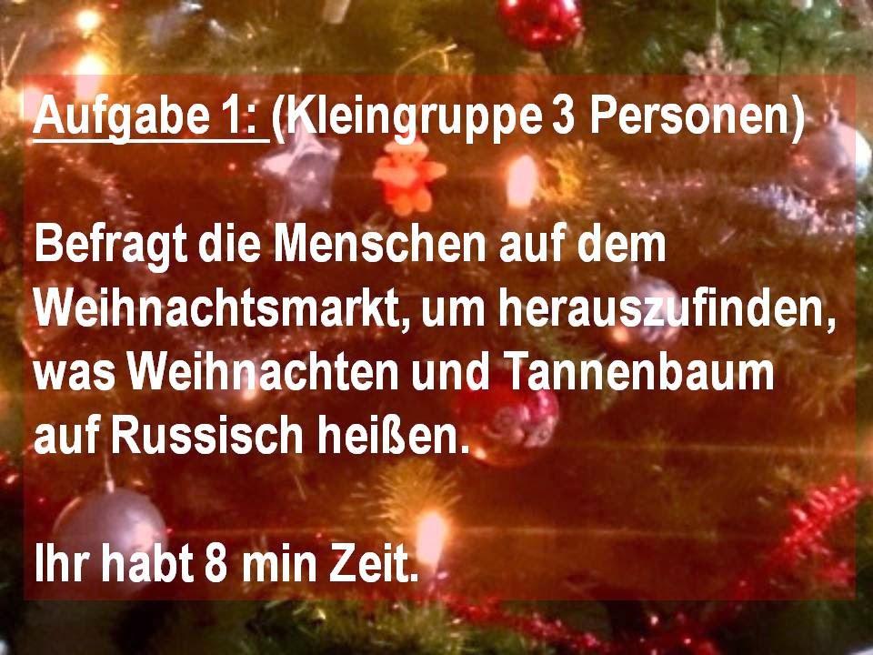 Russische Weihnachtsgedichte Für Kinder.Russisch Verbindet 2014