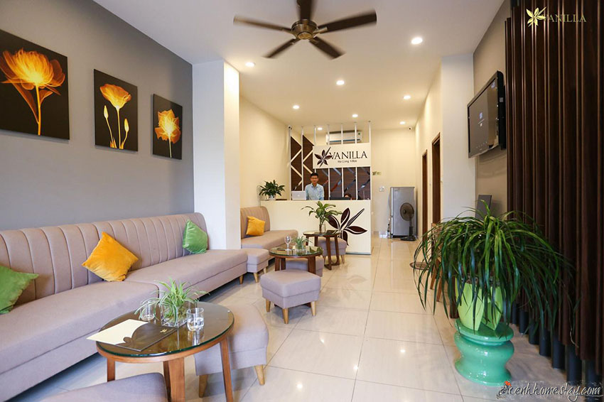 10 Biệt thự villa Hạ Long Quảng Ninh giá rẻ đẹp gần biển có hồ bơi