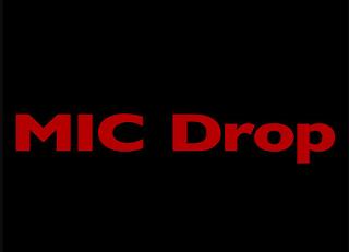 BTS MIC Drop Steve Aoki Remix