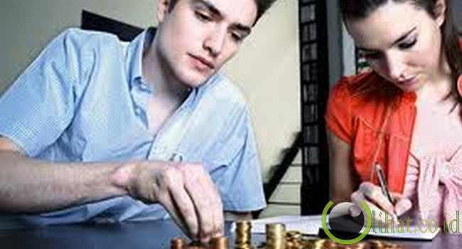 Membicarakan Keuangan