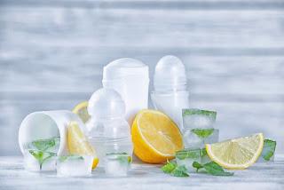 وصفات طبيعية لعلاج التعرق الزائد في الصيف