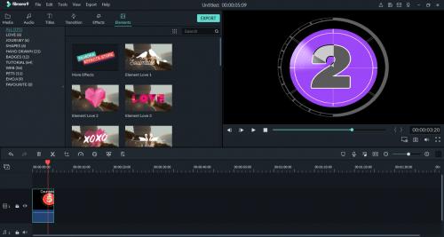 Wondershare Filmora Full Editor de Vídeo Profesional