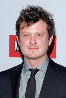 Beau Willimon. Director of Mary Queen of Scots