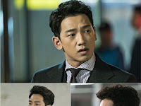 Profil Rain, Suami Kim Tae Hee, Aktor  Full House
