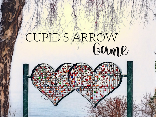 Cupid's Arrow Game