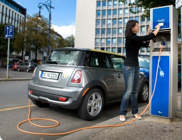 Electric Cars Failing In Europe Too