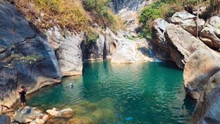 Danau Sanghyang Heuleut