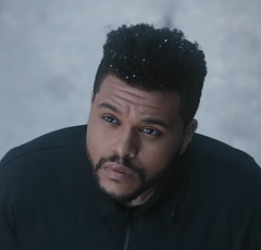 The Weeknd lança clipe de Secrets