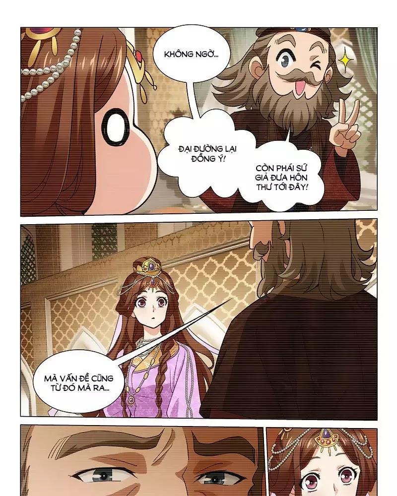 Vương Gia ! Không Nên A ! Chapter 288-290 - Trang 35