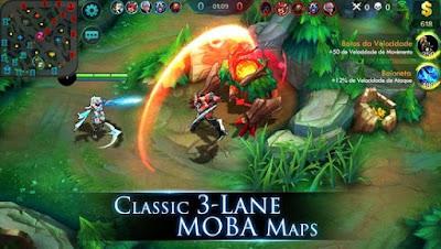 Mobile Legends Bang bang MOD Full Hack