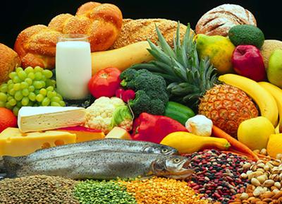 Healthy Food: Healthy Sperm Food