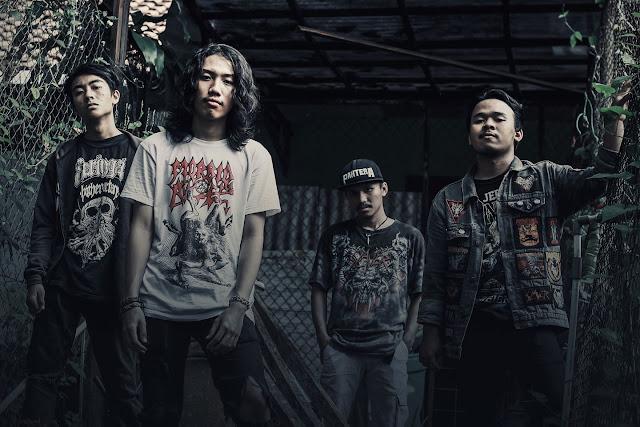 Intoxication - Thrash Metal Cianjur