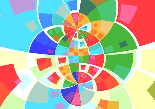 Que Paleta de Colores quiero para mi Blog