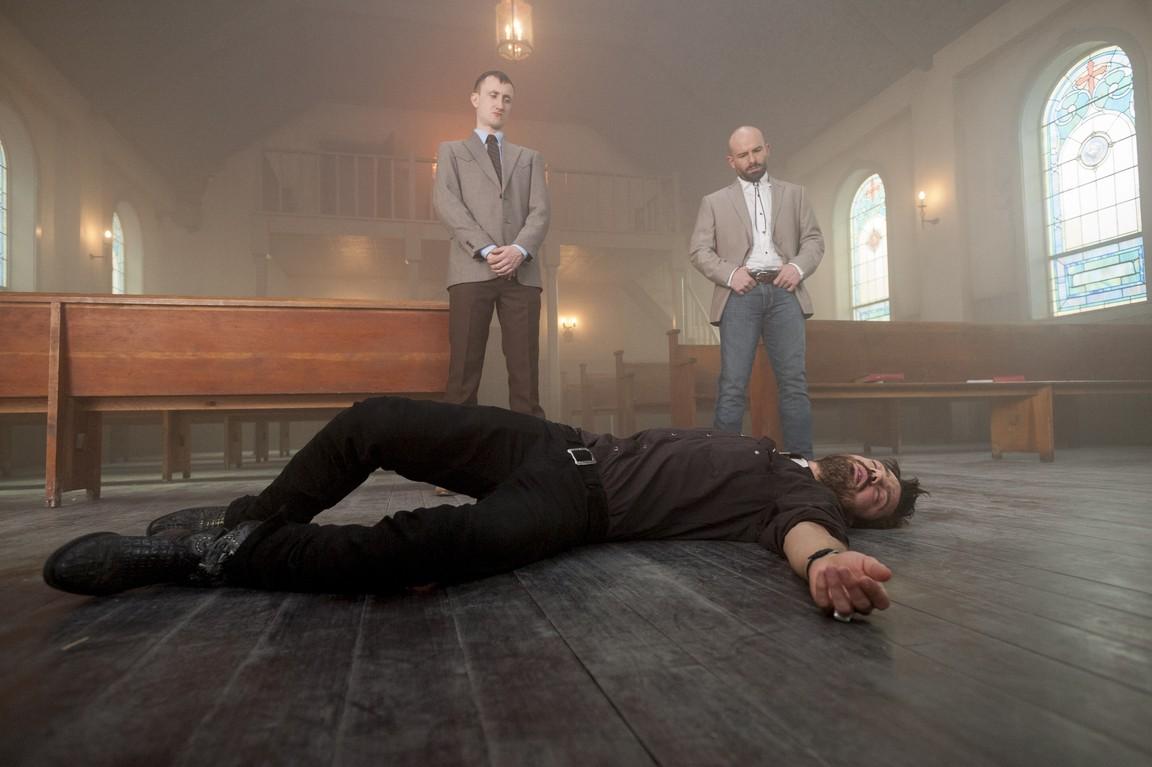 Preacher - Season 1 Episode 1: Pilot